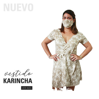 Vestido Karincha